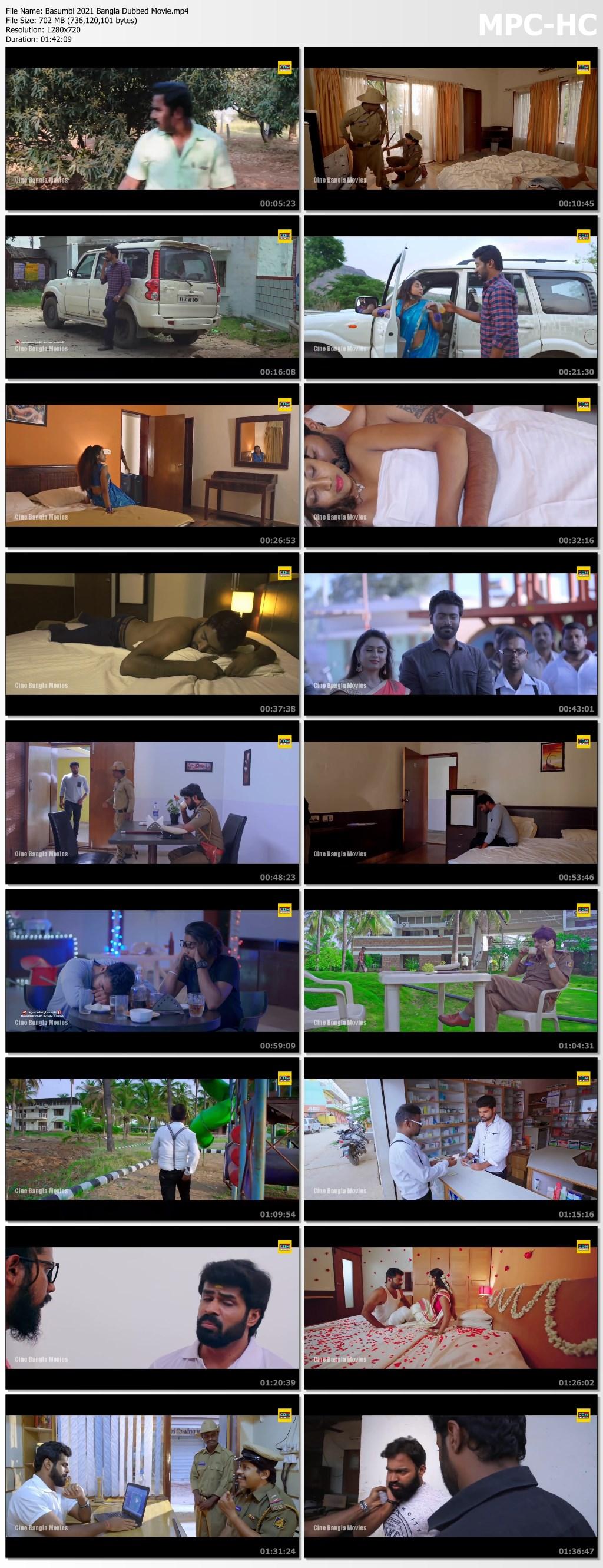 Basumbi 2021 Bangla Dubbed Movie.mp4 thumbs