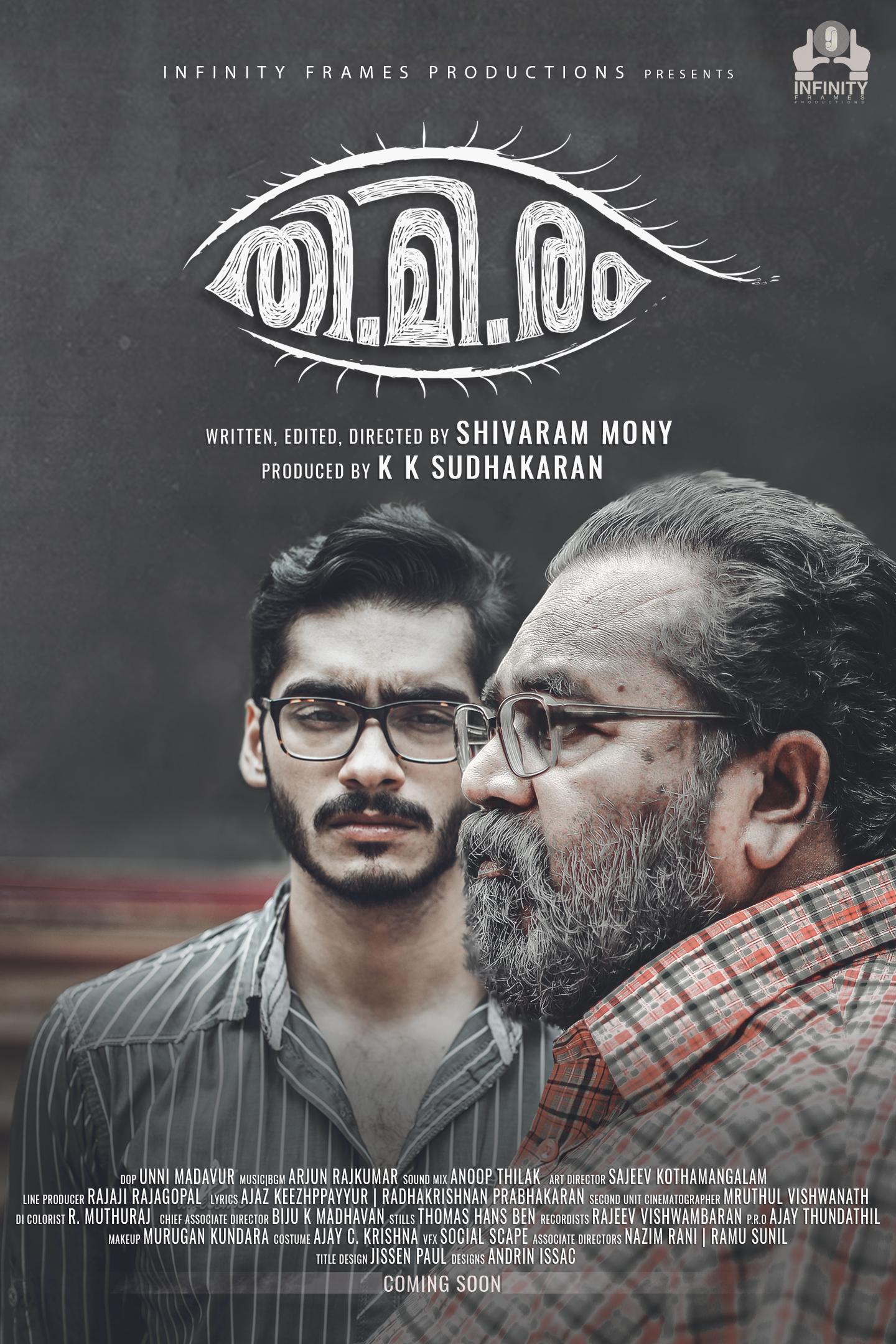 Thimiram 2021 Malayalam Full Movie 400MB HDRip ESub Download