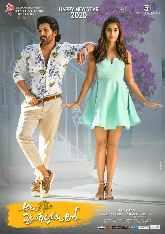 Ala Vaikunthapurramuloo (2021) Hindi (Fan Dubbed) Full Movie Free Download