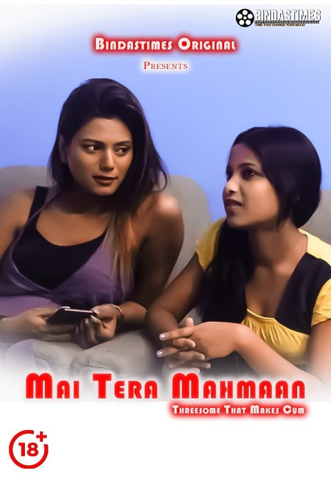Main Tera Mahmaan 2021 BindasTimes Hindi Short Film 720p HDRip 150MB Download