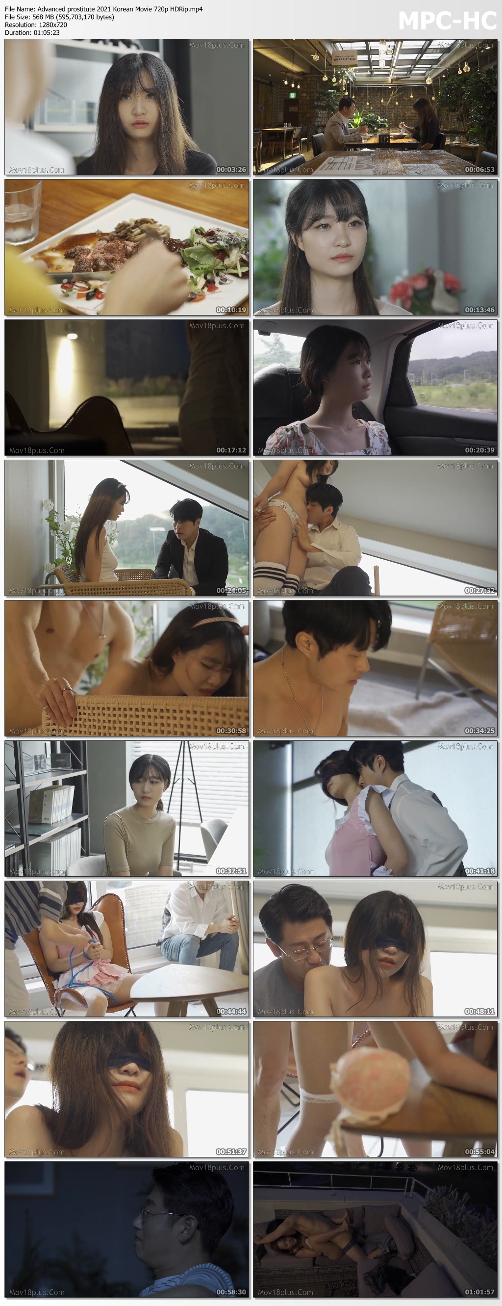 Advanced prostitute 2021 Korean Movie 720p HDRip.mp4 thumbs