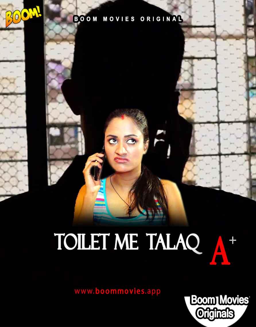 Toilet Mein Talaq 2021 BoomMovies Originals Hindi Short Film 720p HDRip 70MB Download