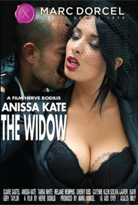 La Veuve The Black Widow 2012 Spanish DVDRip x264