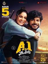 A1 Express (2021) HDRip Telugu Full Movie Free Download