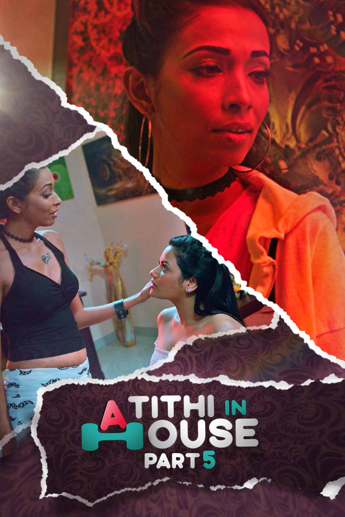Atithi In House Part 5 2021 KooKu Originals Hindi Short Film 720p HDRip 110MB Download