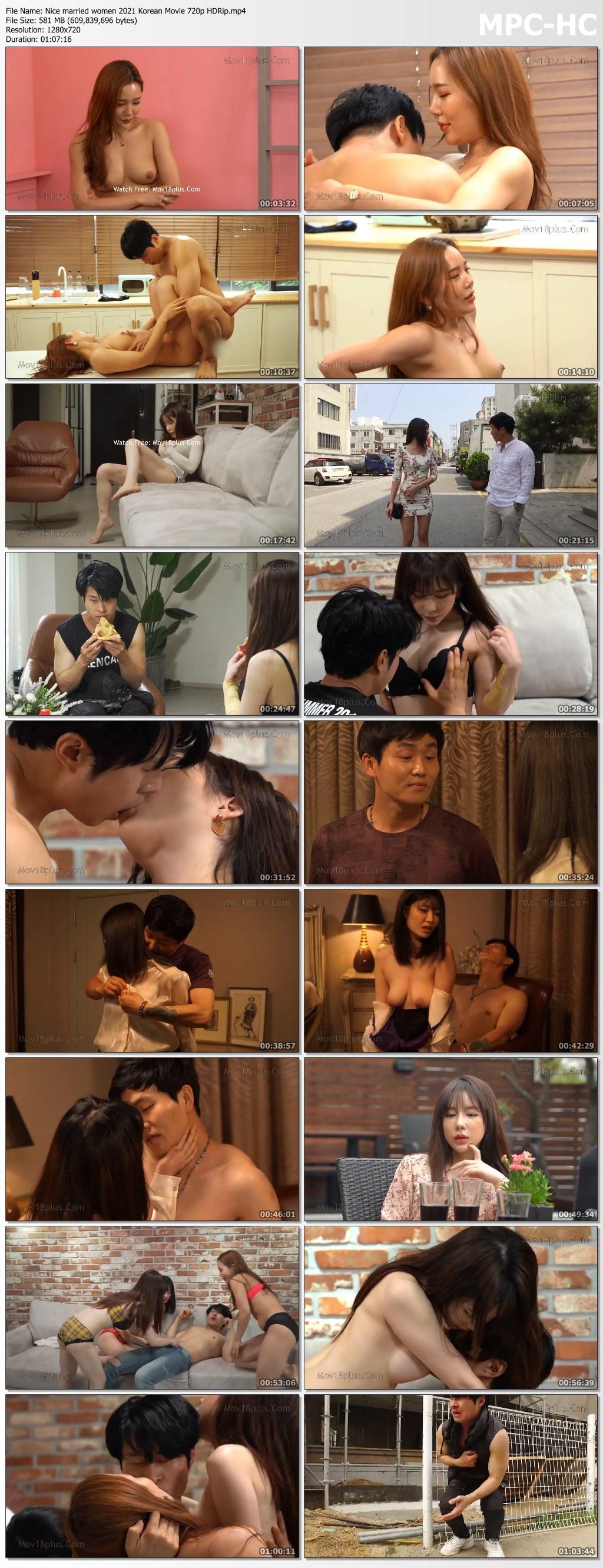Nice married women 2021 Korean Movie 720p HDRip.mp4 thumbs
