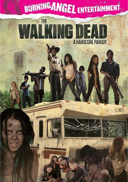 The Walking Dead Parody 2013 English DVDRip x264