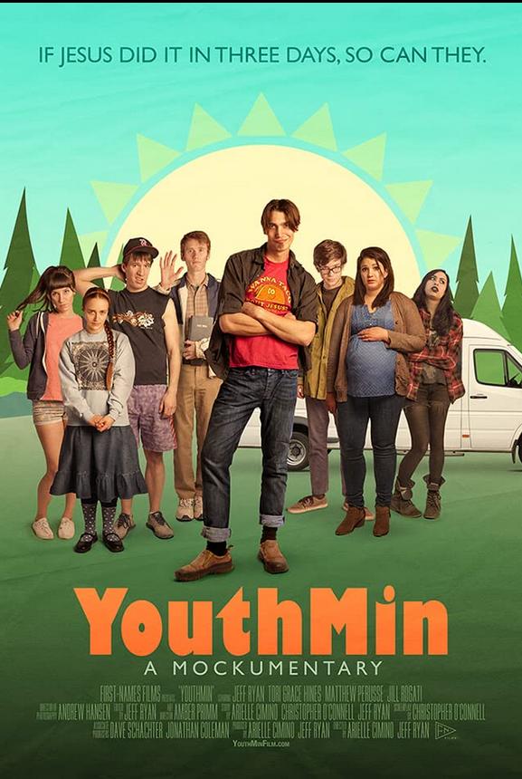 YouthMin A Mockumentary 2021 English 1080p | 720p | 250MB HDRip ESub 1.4GB | 800MB Download