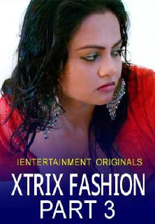 XtriX Fashion 3 2021 iEntertainment 720p WEB-DL x264
