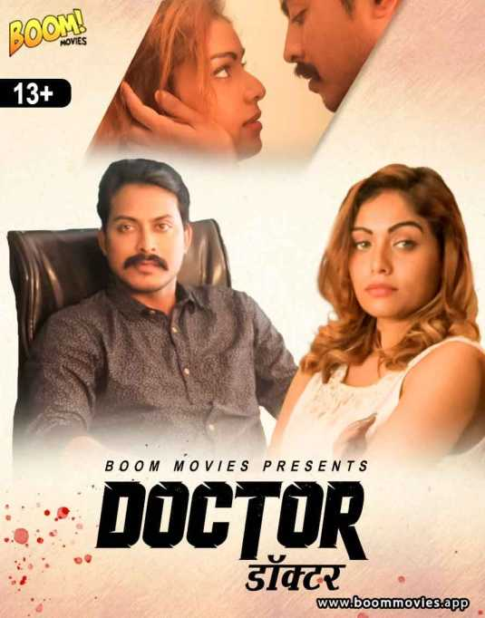 Doctor 2021 Hindi Boommovies Short Film 720p HDRip 100MB Download