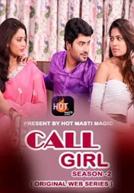 18+ Call Girl 2021 S02E02 HotMasti Original Hindi Web Series 720p HDRip Download