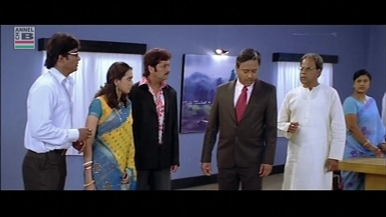 Rajkumar Bengali Full Movie Prasenjit.mp4 snapshot 00.18.16.160