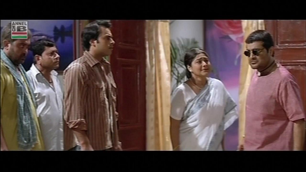 Rajkumar Bengali Full Movie Prasenjit.mp4 snapshot 01.36.58.080