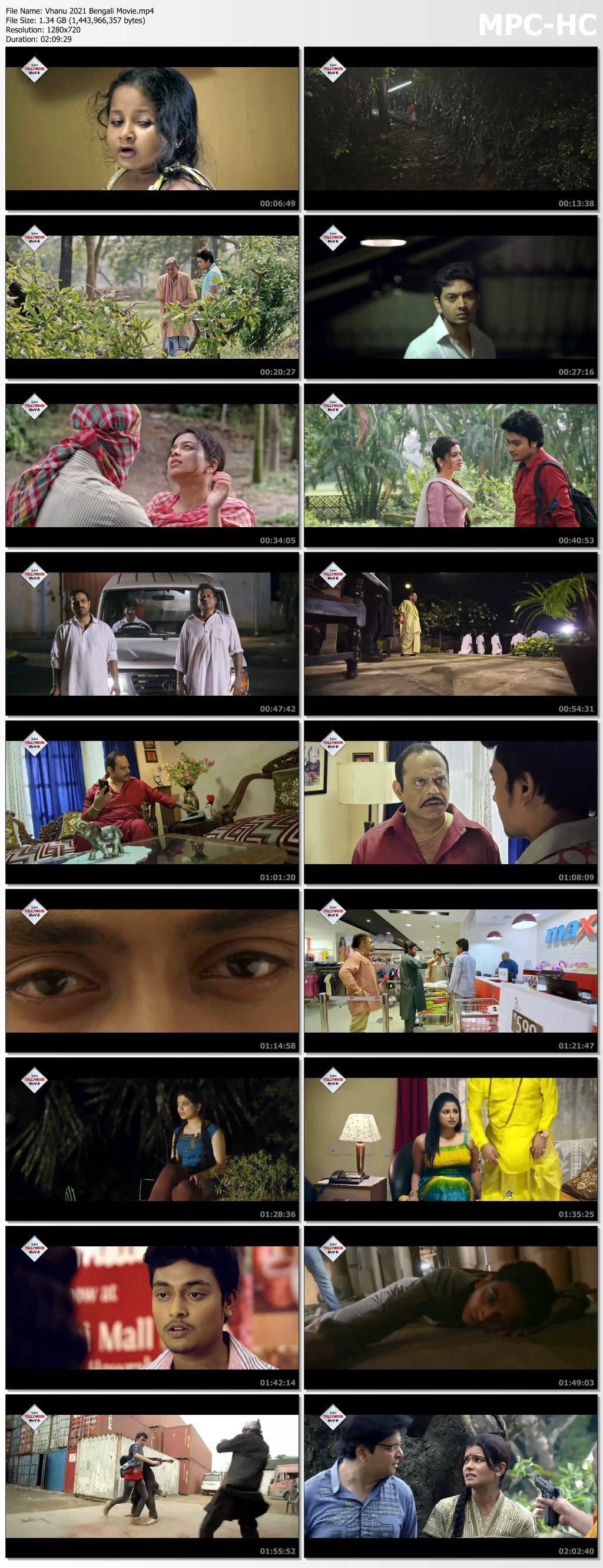 Vhanu 2021 Bengali Movie.mp4 thumbs