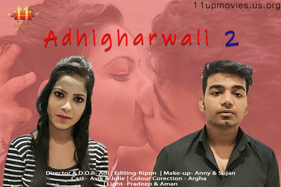 Adhigharwali 2021 S01E02 11UpMovies Hindi Web Series 720p HDRip 230MB Download