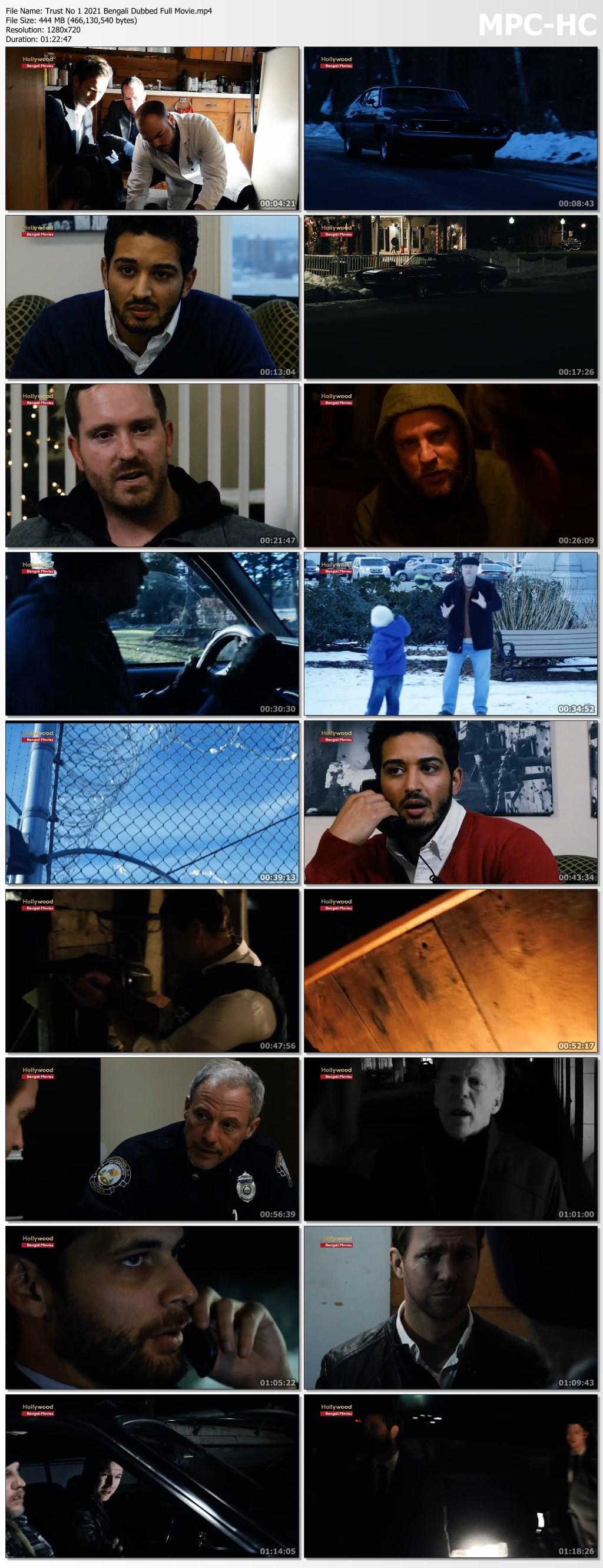 Trust No 1 2021 Bengali Dubbed Full Movie.mp4 thumbs