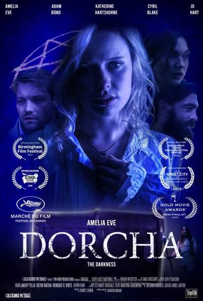 The Darkness (Dorcha) 2021 English 720p HDRip 800MB Download