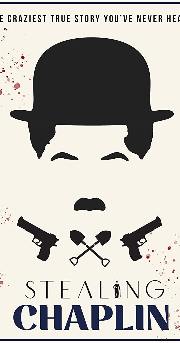 Stealing Chaplin 2021 English 720p HDRip 800MB Download