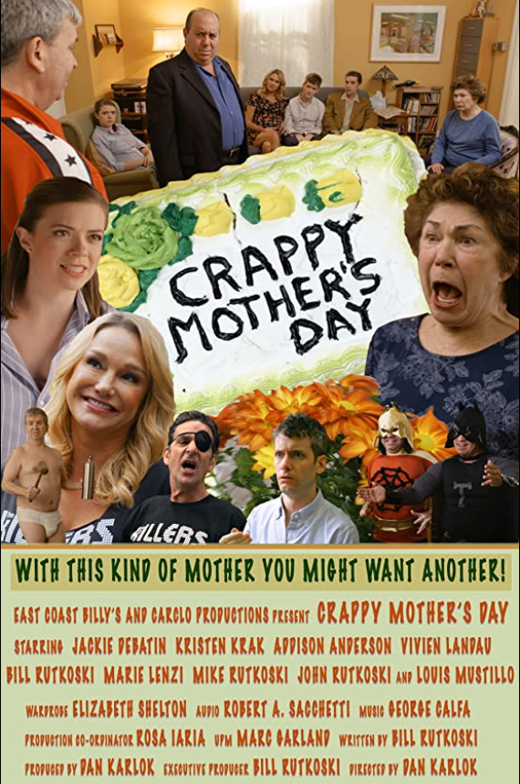 Crappy Mothers Day 2021 English 720p HDRip ESub 800MB Download