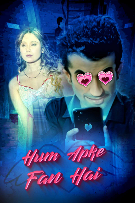 18+ Hum Aapke Fan Hai 2021 S01 Hindi Complete Kooku Originals Web Series 720p HDRip 300MB Download