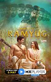 Ramyug 2021 S01 Hindi MX Original Complete Web Series Free Download