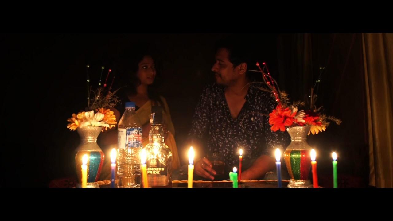 ONE NIGHT STAND Bengali Short Film.mp4 snapshot 06.18.240