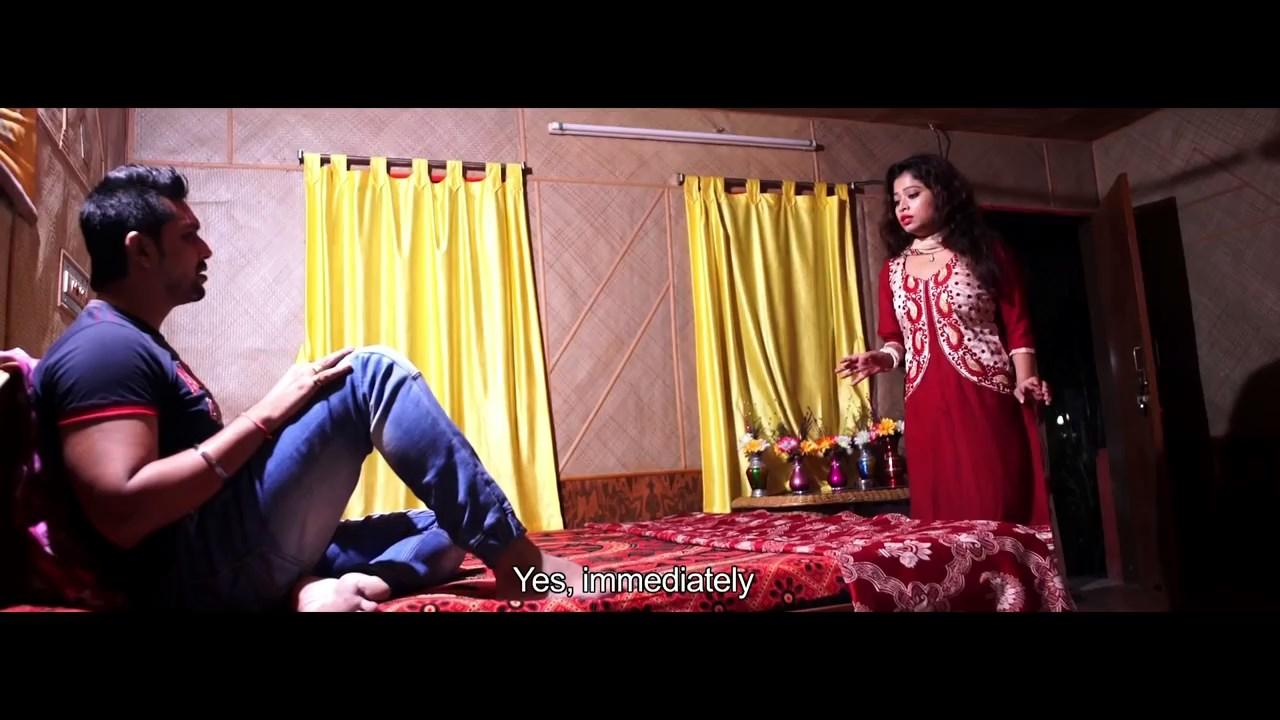 ONE NIGHT STAND Bengali Short Film.mp4 snapshot 20.40.040