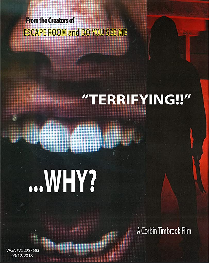 Why? 2021 English 720p HDRip ESub 800MB Download