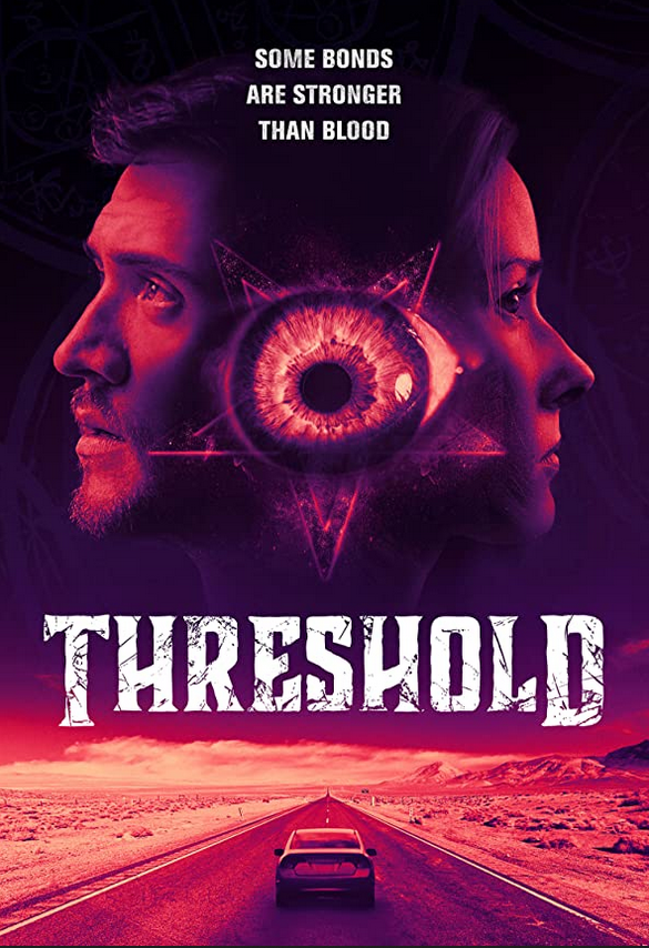 Threshold 2021 English 720p HDRip 800MB Download