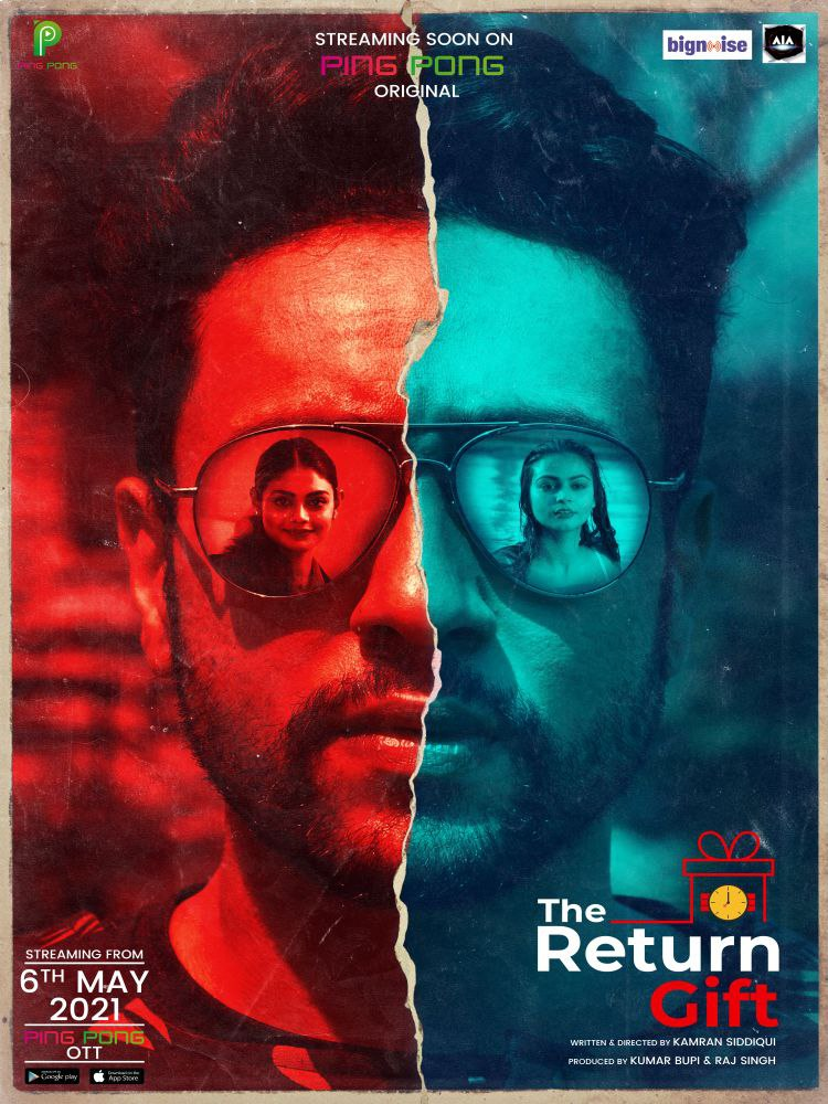 18+ The Return Gift 2021 PingPong Originals Hindi Short Film 720p HDRip 170MB Download