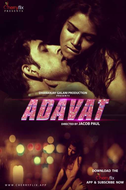 18+ Adavat (2021) Cherryflix Originals Hot Short Film – 1080p – 720p – 480p HDRip x264 Download