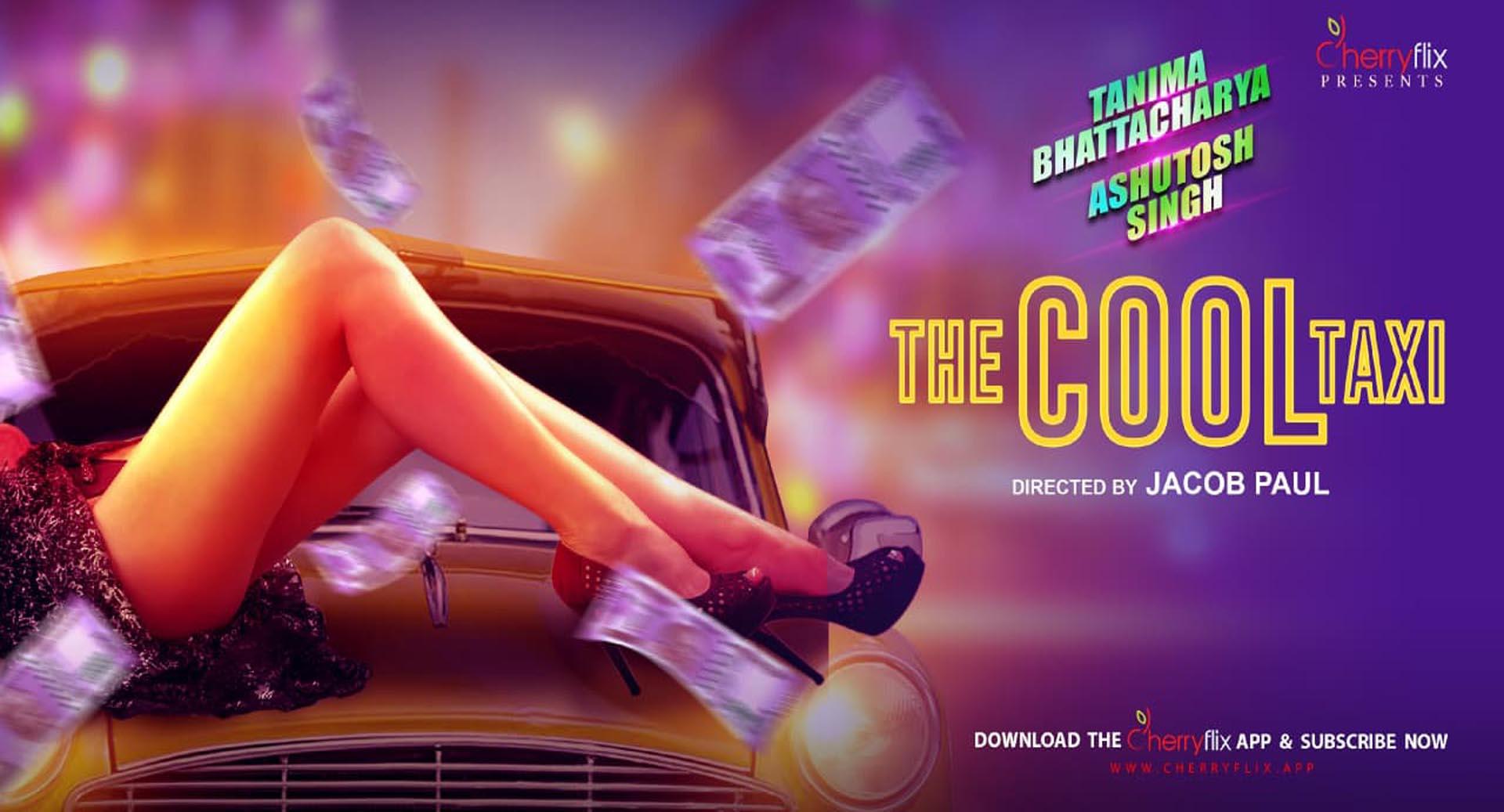 The Cool Taxi (2021) Hindi Hot Short Film – Cherryflix Originals