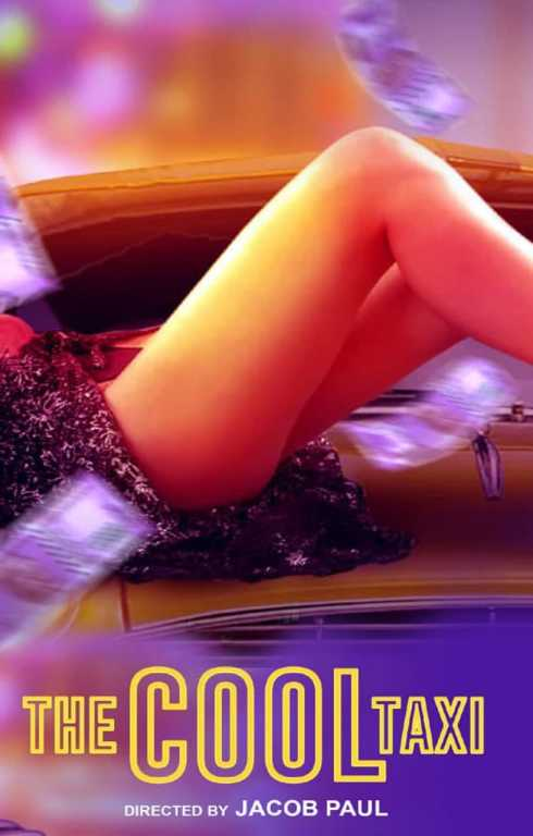 18+ The Cool Taxi 2021 Cherryflix Hindi Short Film 720p HDRip 250MB Download