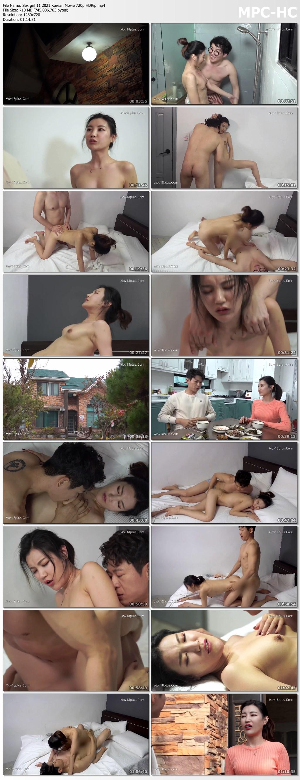 Sex girl 11 2021 Korean Movie 720p HDRip.mp4 thumbs