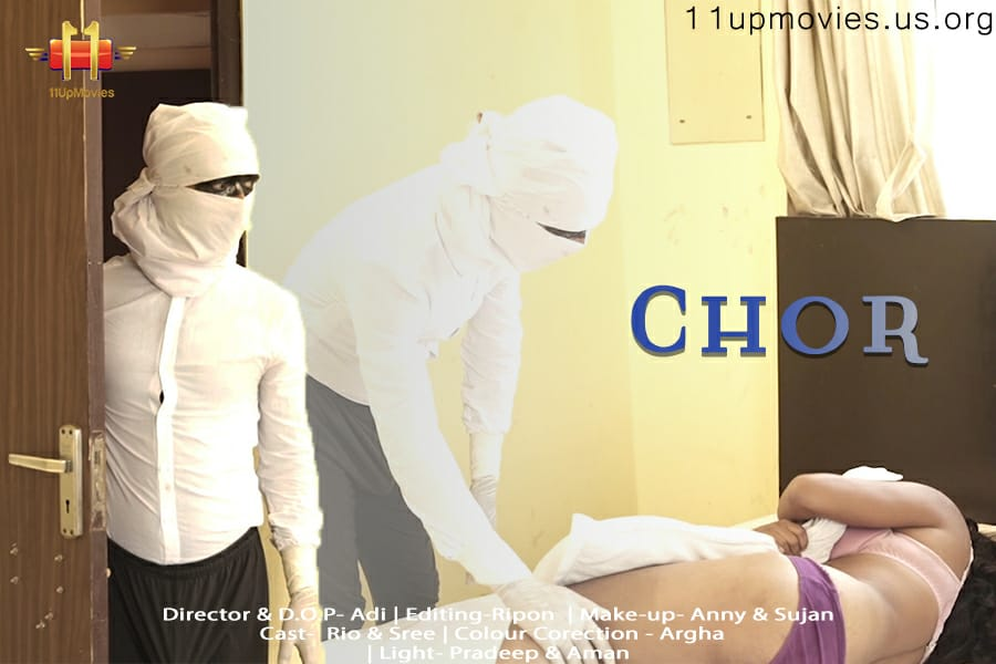 Chor Machaaye Shor 2021 11UpMovies Hindi Short Film 720p HDRip 150MB Download