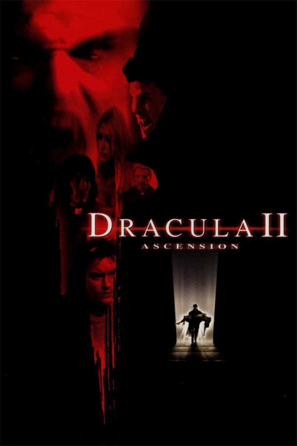 Dracula II Ascension 2003 Hindi Dual Audio 720p BluRay ESubs 605MB Download