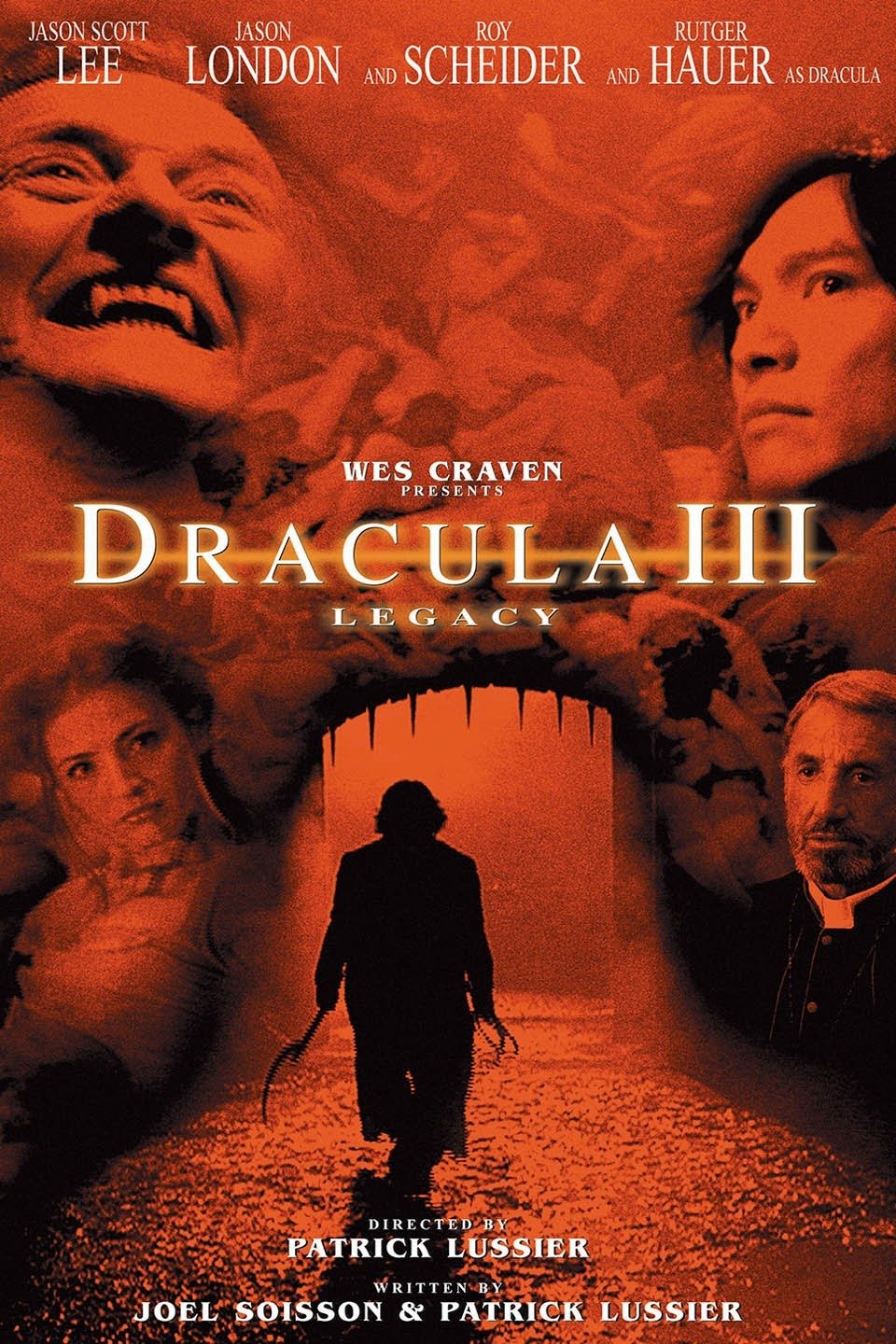 Dracula III Legacy 2005 Hindi Dual Audio 720p BluRay ESubs 675MB Download