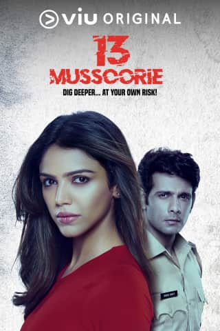 13 Mussoorie 2021 S01 Hindi Complete Viu Original Web Series 720p HDRip 1.9GB Download