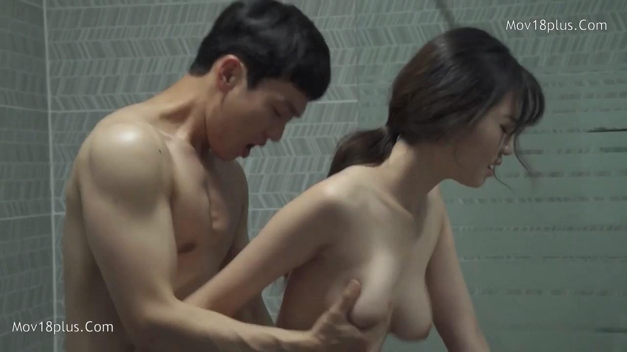 24 year old Yoon Yul's sexy breasts 2021 Korean Movie 720p HDRip.mp4 snapshot 00.14.29.083