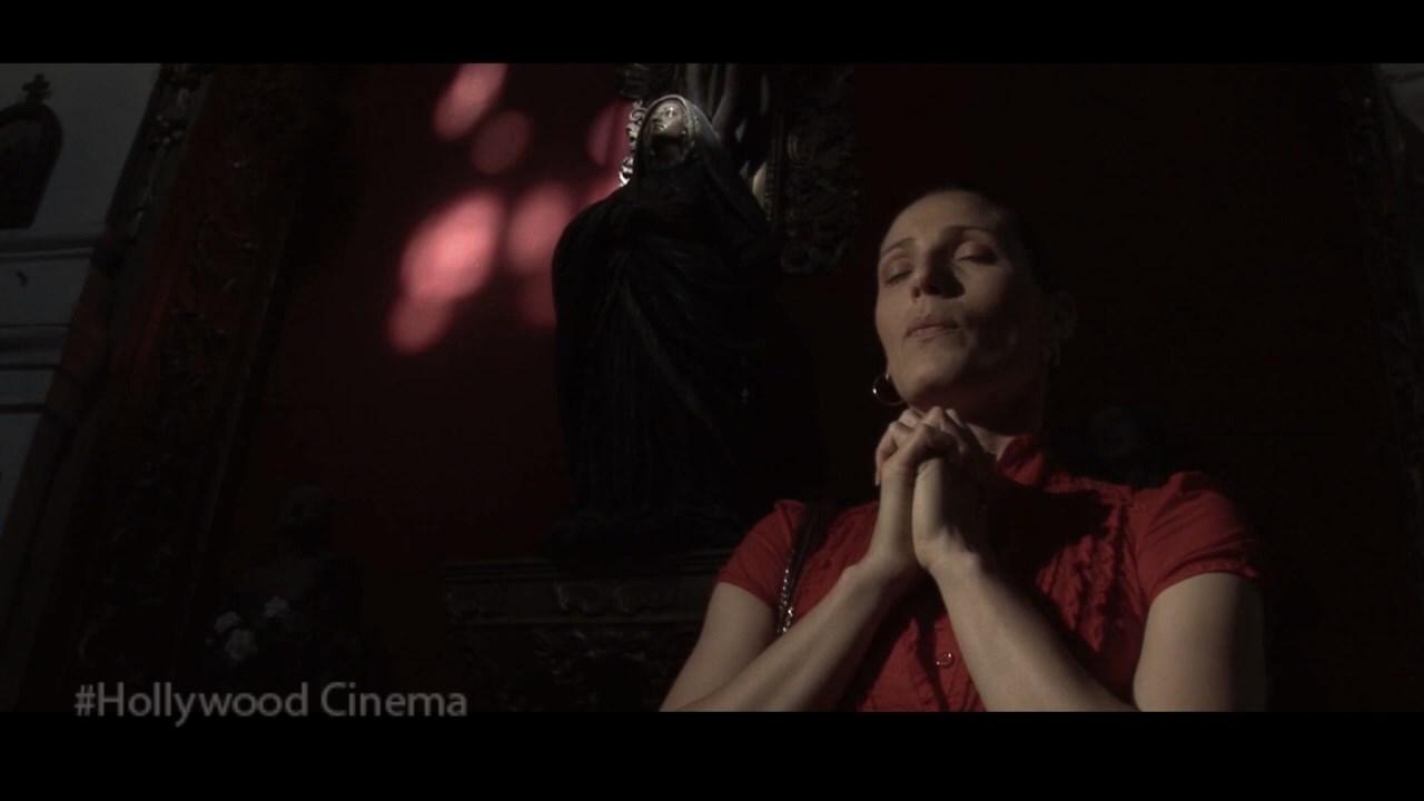 Apostle of Dracula (1)