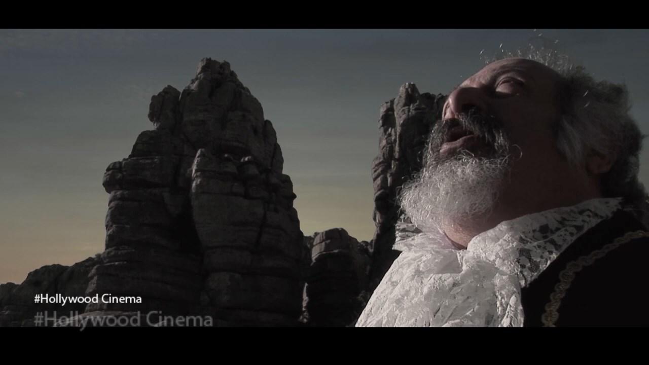 Apostle of Dracula (3)