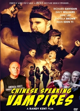 Chinese Speaking Vampires 2021 English 290MB HDRip Download