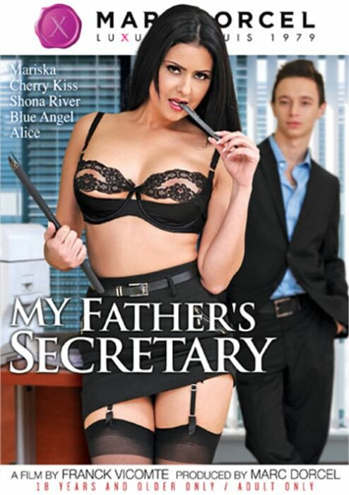 My Father's Secretary 2018 English DVDRip x264
