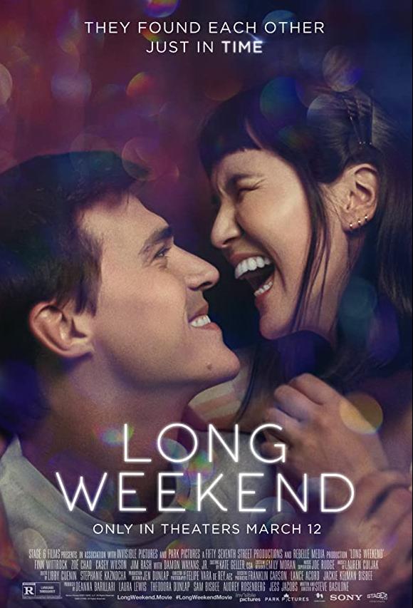 Long Weekend 2021 English 300MB HDRip Download