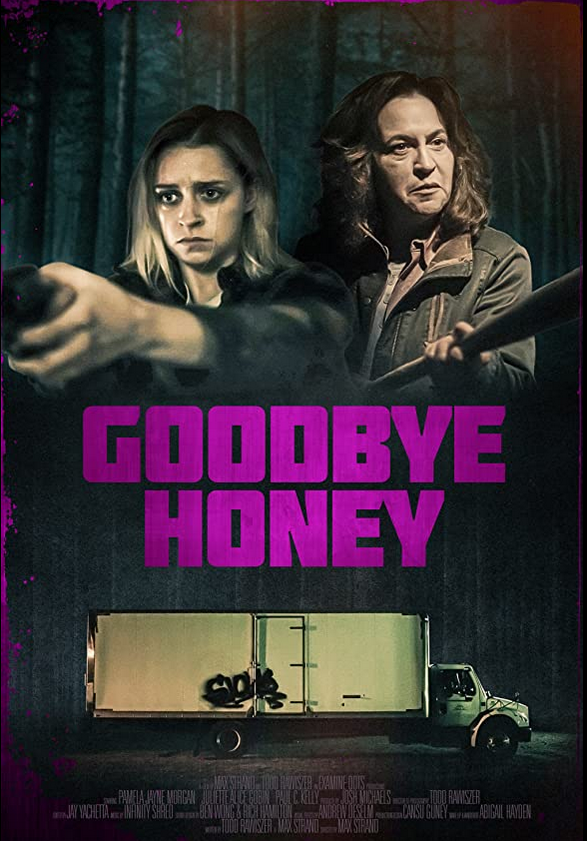 Goodbye Honey 2020 English 300MB HDRip Download