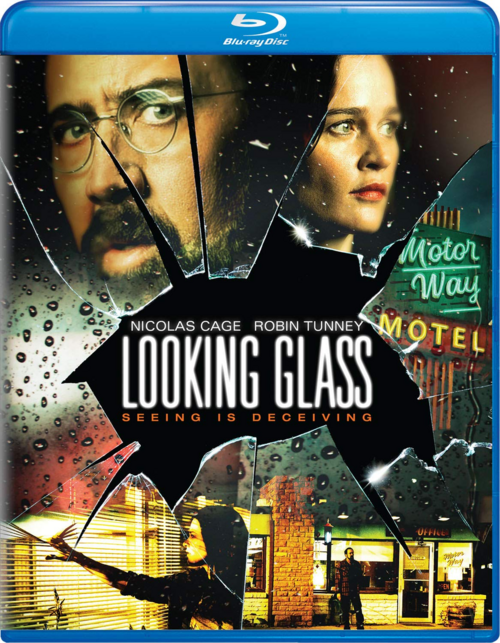 Looking Glass 2018 Hindi Dual Audio 480p BluRay ESubs 400MB x264 AAC