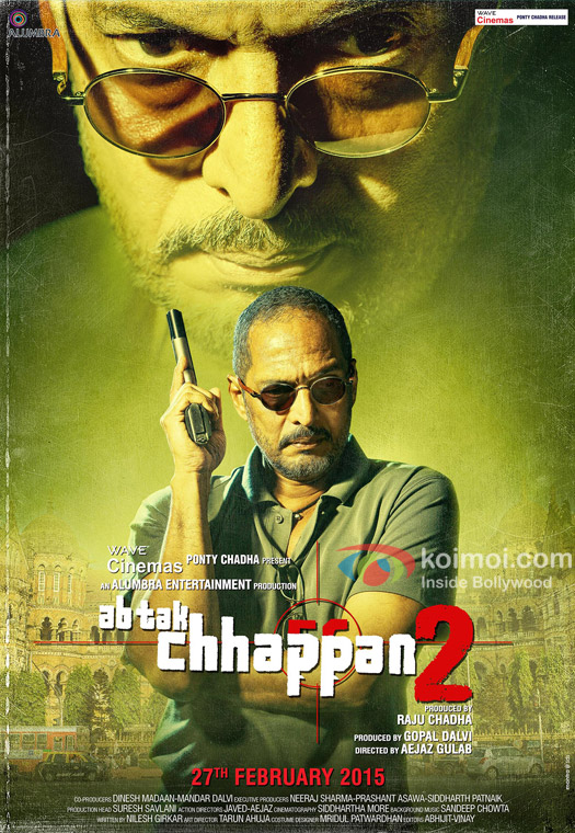 Ab Tak Chhappan 2 (2015) Hindi 720p WEB-DL x264 AAC 710MB Download