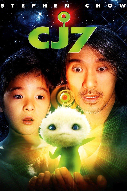 CJ7 2008 Dual Audio Hindi 300MB BluRay ESub Download