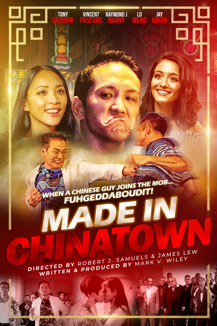 Made In Chinatown 2021 English 300MB HDRip ESub Download