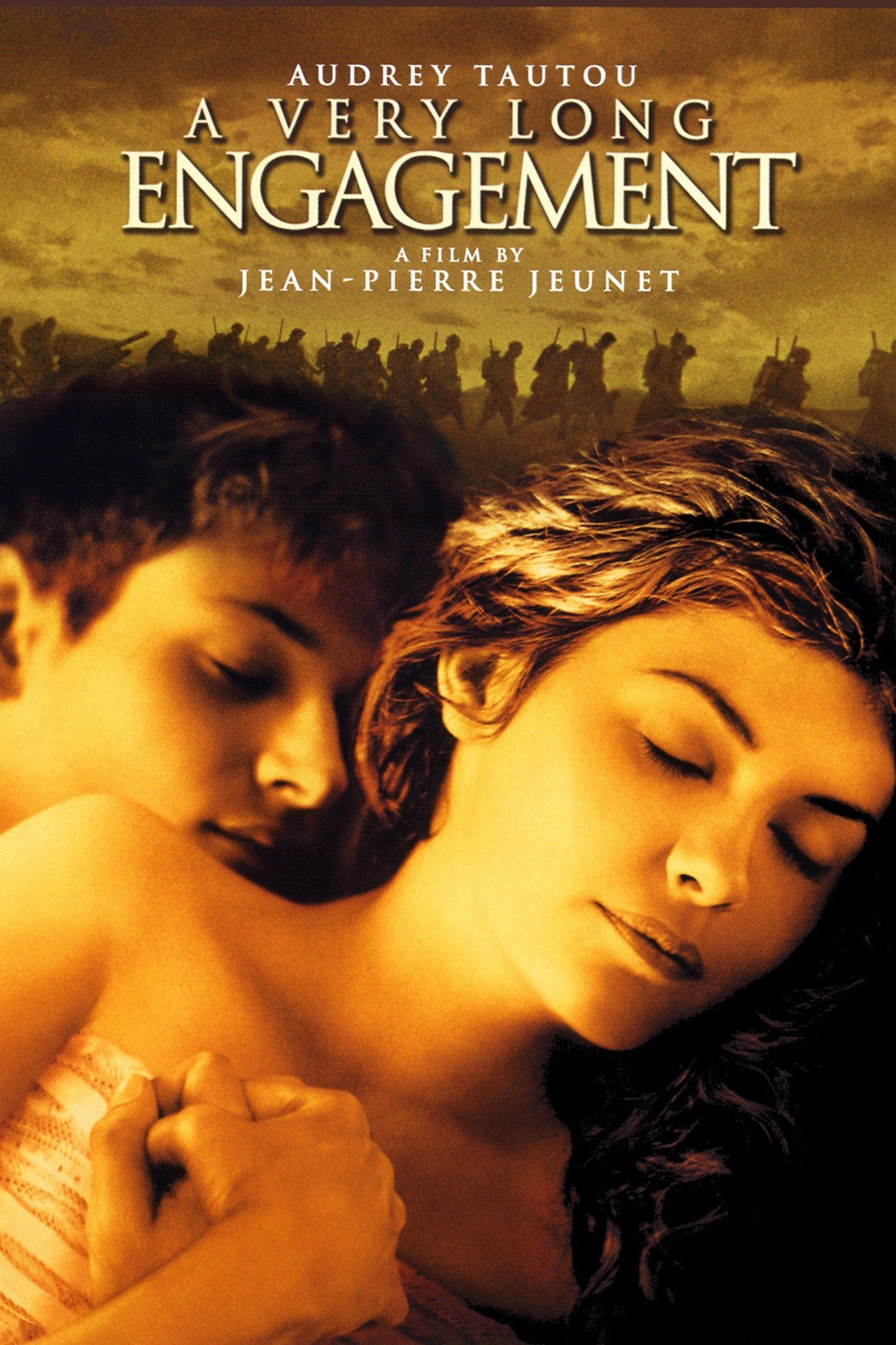 18+ A Very Long Engagement 2004 French 300MB BluRay 480p Download